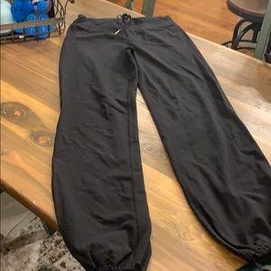 Lululemon Athleta black pants size 8